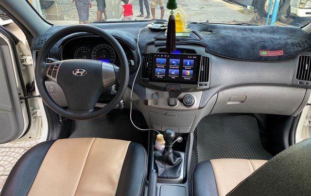 Bán xe Hyundai Avante sản xuất 2016 còn mới11