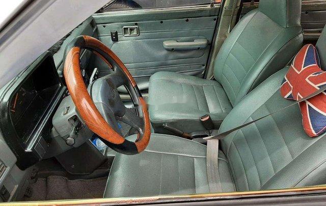 Bán xe Kia CD5 2004, màu bạc4