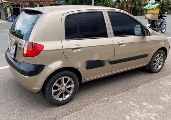 Bán Hyundai Getz năm sản xuất 2009, nhập khẩu, giá tốt0