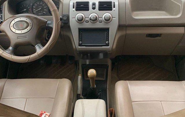 Cần bán lại xe Mitsubishi Jolie sản xuất 2005 còn mới7
