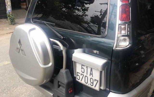 Cần bán lại xe Mitsubishi Jolie sản xuất 2005 còn mới3