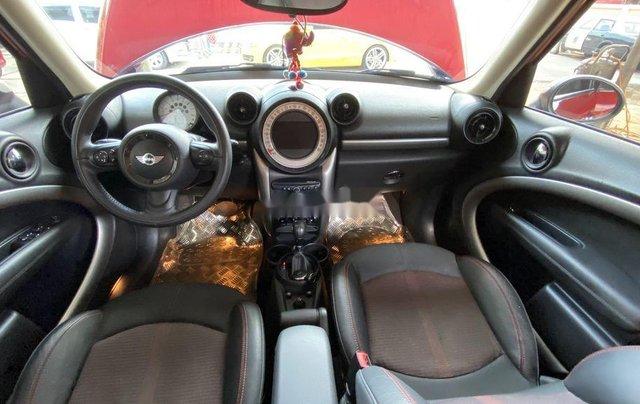 Bán Mini Cooper 2014, màu đỏ, nhập khẩu9