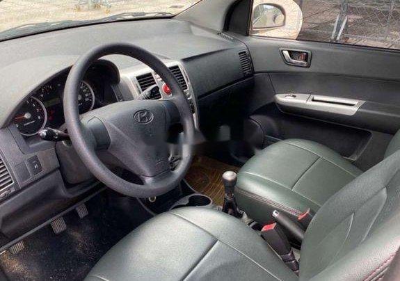 Bán Hyundai Getz năm sản xuất 2009, nhập khẩu, giá tốt5