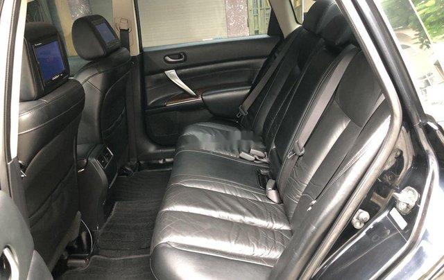 Gia Hưng Auto bán Nissan Teana sản xuất 2010, màu đen3