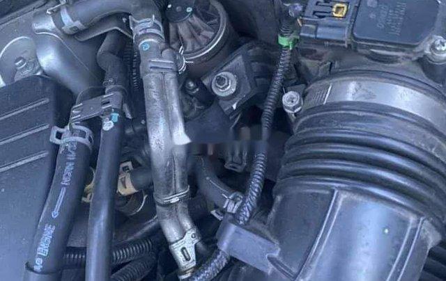 Bán Honda Civic 2.0L đời 2007, màu đen 5