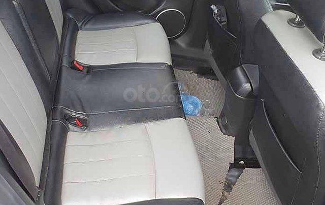 Cần bán Chevrolet Cruze LTZ đời 2017, màu bạc, giá tốt1