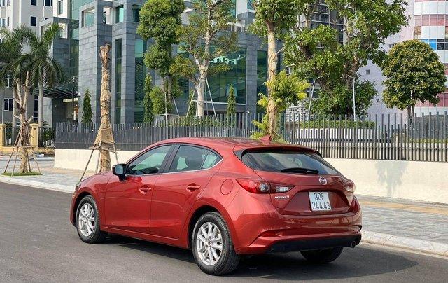 Bán xe Mazda 3 năm 2017, giá tốt2