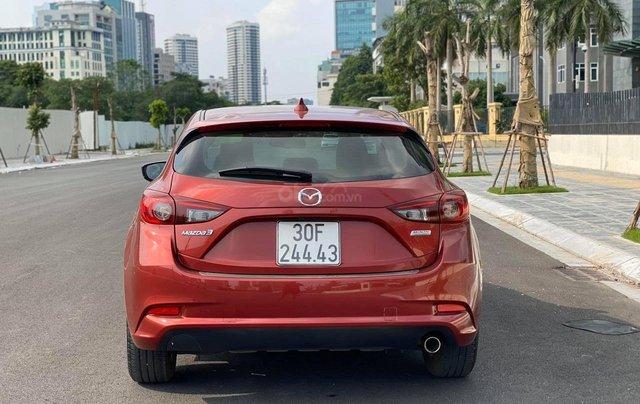 Bán xe Mazda 3 năm 2017, giá tốt4