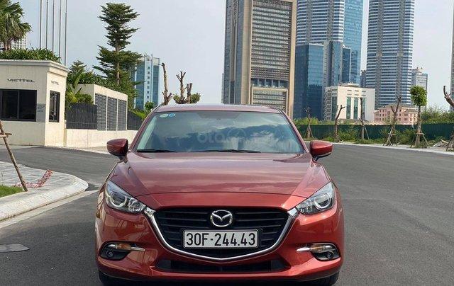 Bán xe Mazda 3 năm 2017, giá tốt7