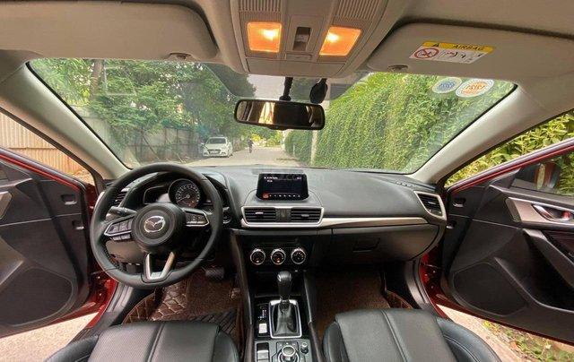 Bán xe Mazda 3 năm 2017, giá tốt1
