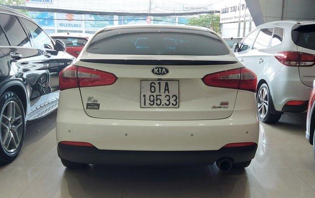 Bán Kia K3 1.6 sản xuất 2014, nhập khẩu, odo 5,8 vạn, gđ sử dụng kỹ, không lỗi bao, có trả góp2