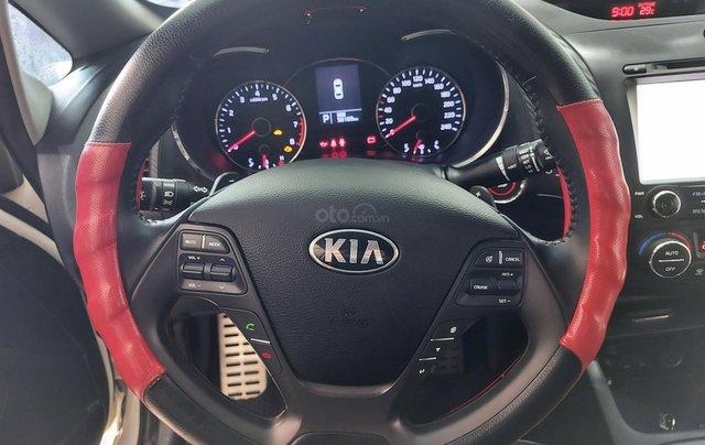 Bán Kia K3 1.6 sản xuất 2014, nhập khẩu, odo 5,8 vạn, gđ sử dụng kỹ, không lỗi bao, có trả góp9