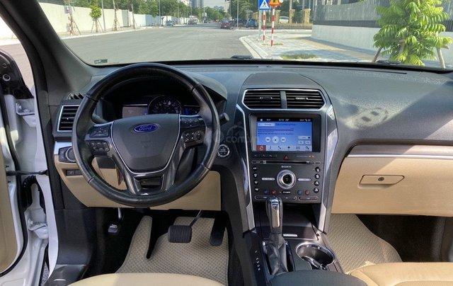 Cần bán gấp Ford Explorer đời 2017 giá tốt1