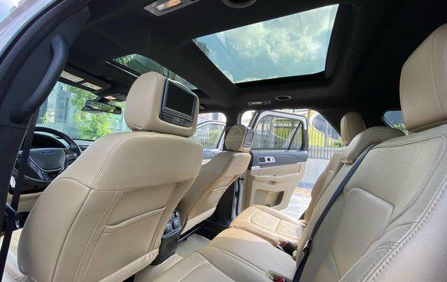 Cần bán gấp Ford Explorer đời 2017 giá tốt5