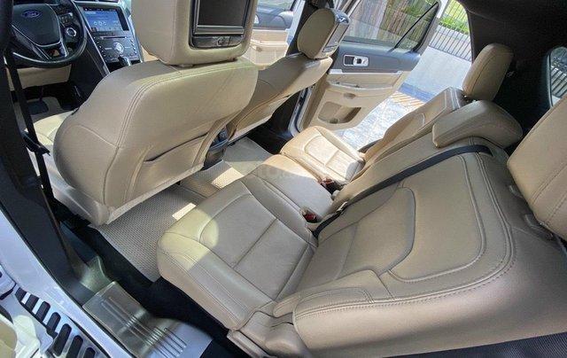 Cần bán gấp Ford Explorer đời 2017 giá tốt4