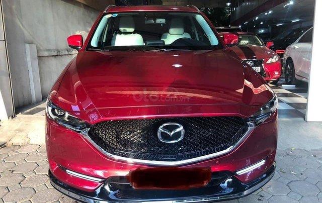 Cần bán gấp Mazda CX 5 2019 chính chủ còn mới1
