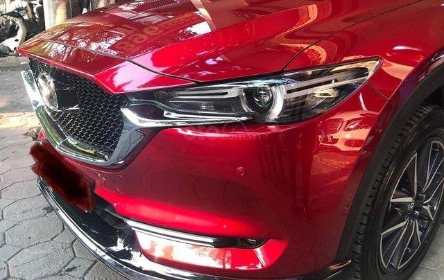 Cần bán gấp Mazda CX 5 2019 chính chủ còn mới2