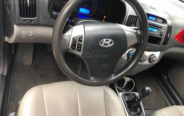 Bán Hyundai Avante năm sản xuất 2014, màu bạc còn mới3