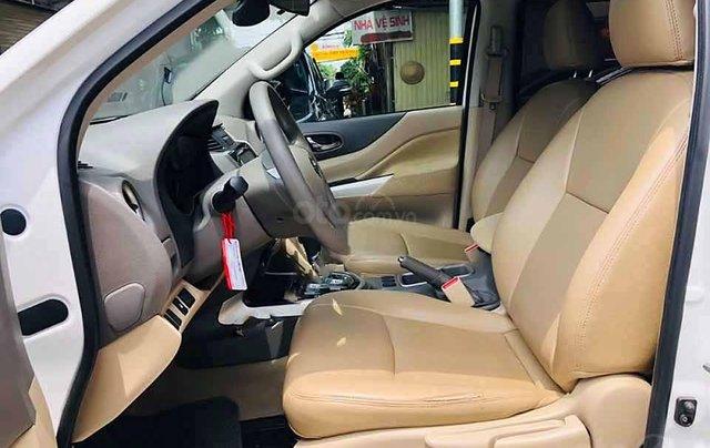 Cần bán xe Nissan Navara năm sản xuất 2019, màu trắng, nhập khẩu còn mới, giá 555tr3