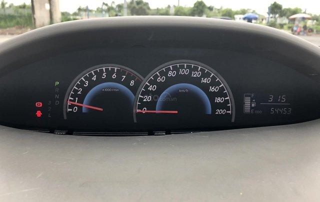 Vios G số tự động 2012, xe gia đình sử dụng kĩ, mới cứng, bao test6