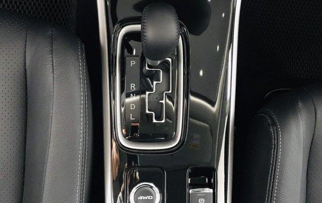 Bán xe Mitsubishi Outlander 2.4 Premium bản đặc biệt 2019, giá 900 triệu đồng6