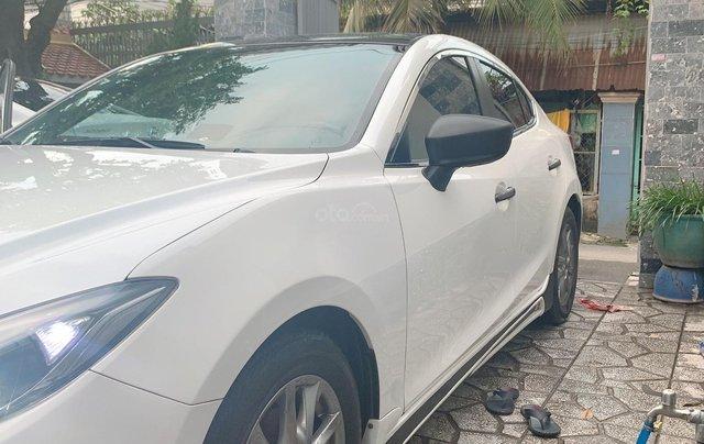 Bán Mazda 3 ĐK 2015 full đồ chơi cực đẹp, bao test1