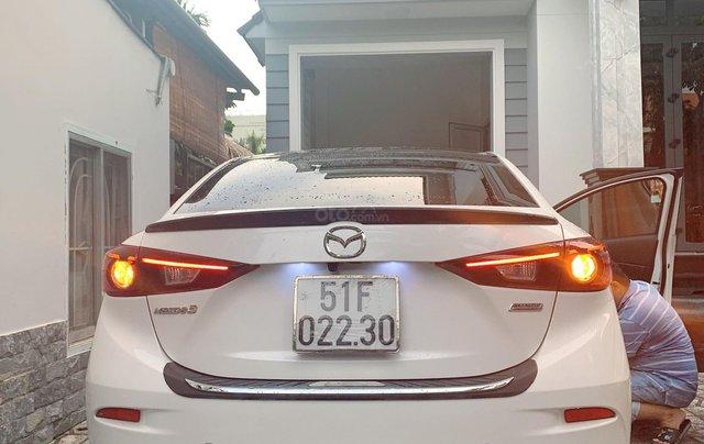 Bán Mazda 3 ĐK 2015 full đồ chơi cực đẹp, bao test2
