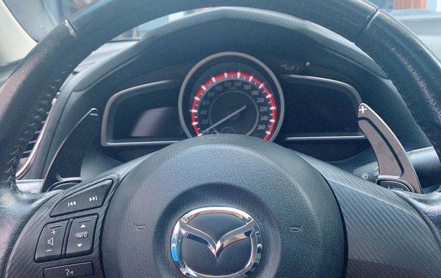 Bán Mazda 3 ĐK 2015 full đồ chơi cực đẹp, bao test4