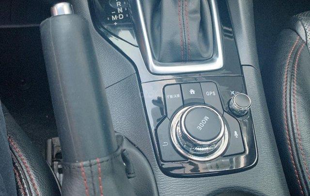 Bán Mazda 3 ĐK 2015 full đồ chơi cực đẹp, bao test10