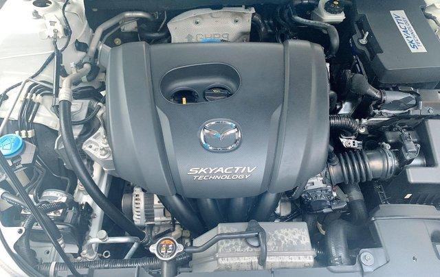 Bán Mazda 3 ĐK 2015 full đồ chơi cực đẹp, bao test11