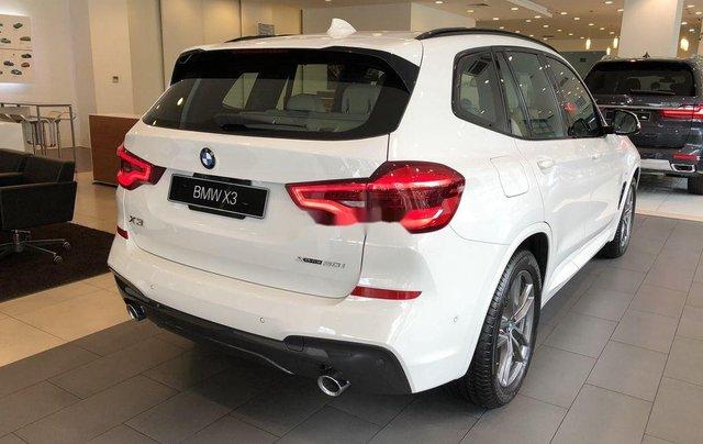 Bán BMW X3 đời 2019, màu trắng, nhập khẩu nguyên chiếc1