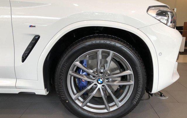 Bán BMW X3 đời 2019, màu trắng, nhập khẩu nguyên chiếc4
