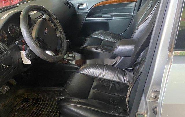 Bán xe Ford Mondeo đời 2003, màu bạc, xe nhập số tự động, giá chỉ 158 triệu5