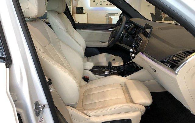 Bán BMW X3 đời 2019, màu trắng, nhập khẩu nguyên chiếc6