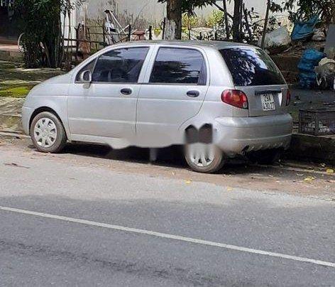Bán Daewoo Matiz sản xuất năm 2007, lốp mới1
