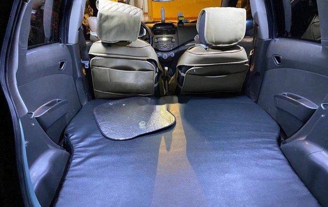 Bán Chevrolet Spark sản xuất năm 2016, nhập khẩu 6