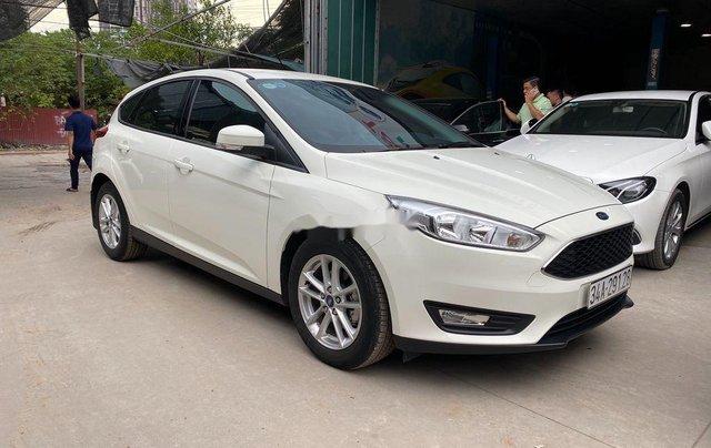 Bán xe Ford Focus đời 2019, màu trắng, giá tốt6