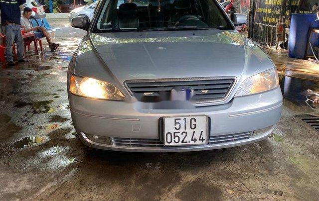 Bán xe Ford Mondeo đời 2003, màu bạc, xe nhập số tự động, giá chỉ 158 triệu0