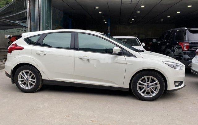 Bán xe Ford Focus đời 2019, màu trắng, giá tốt3