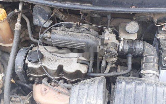 Bán Daewoo Matiz sản xuất năm 2007, lốp mới4