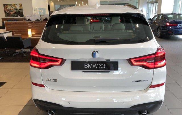Bán BMW X3 đời 2019, màu trắng, nhập khẩu nguyên chiếc3