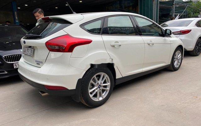 Bán xe Ford Focus đời 2019, màu trắng, giá tốt1