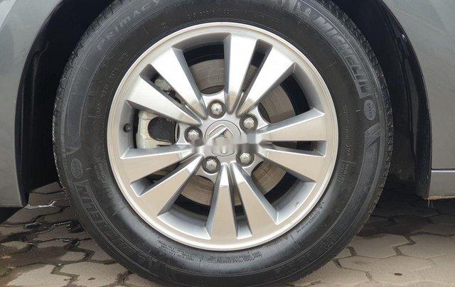 Bán Honda Accord đời 2010, màu xám, xe nhập, giá chỉ 475 triệu6