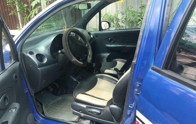 Bán Daewoo Matiz sản xuất năm 2004, màu xanh2