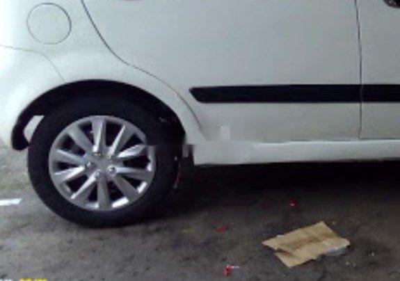 Bán Chevrolet Spark sản xuất năm 2009, màu trắng, nhập khẩu, 105 triệu1