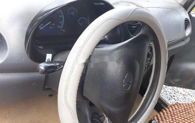 Bán Daewoo Matiz sản xuất năm 2007, lốp mới6
