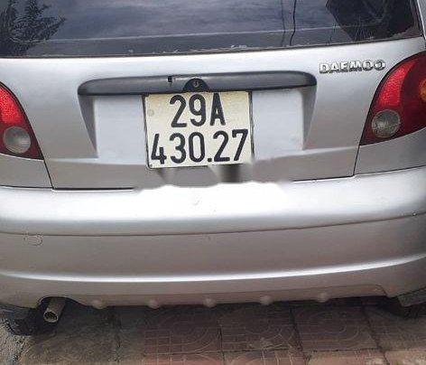Bán Daewoo Matiz sản xuất năm 2007, lốp mới3
