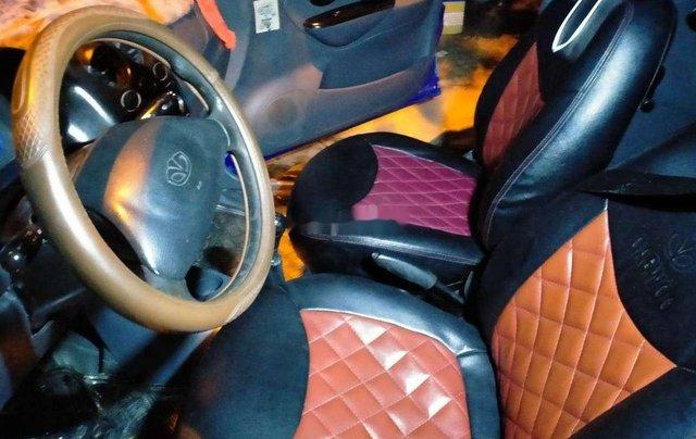 Cần bán Daewoo Matiz đời 2007, màu xanh lam, giá chỉ 82 triệu4