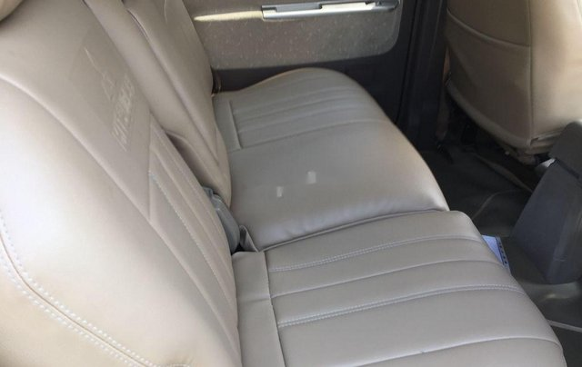 Bán Mitsubishi Jolie đời 2005, màu bạc, giá chỉ 167 triệu6