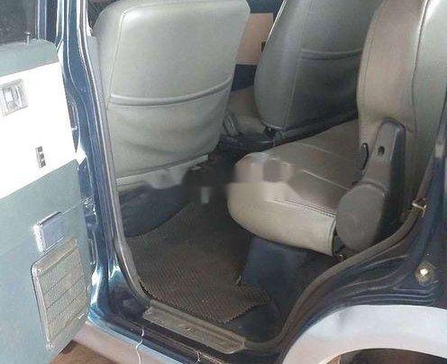 Cần bán lại xe Mitsubishi Jolie sản xuất năm 2001, màu xanh lam, nhập khẩu 5